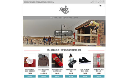 penzance websites