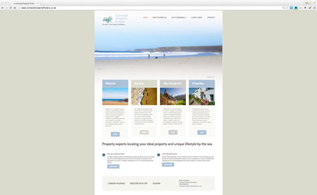 websites cornwall