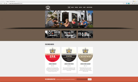websites penzance