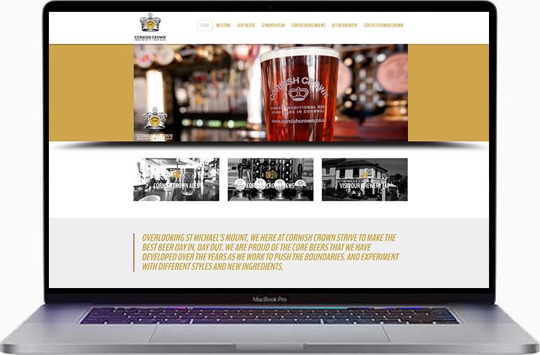brewery-website-design-penzance