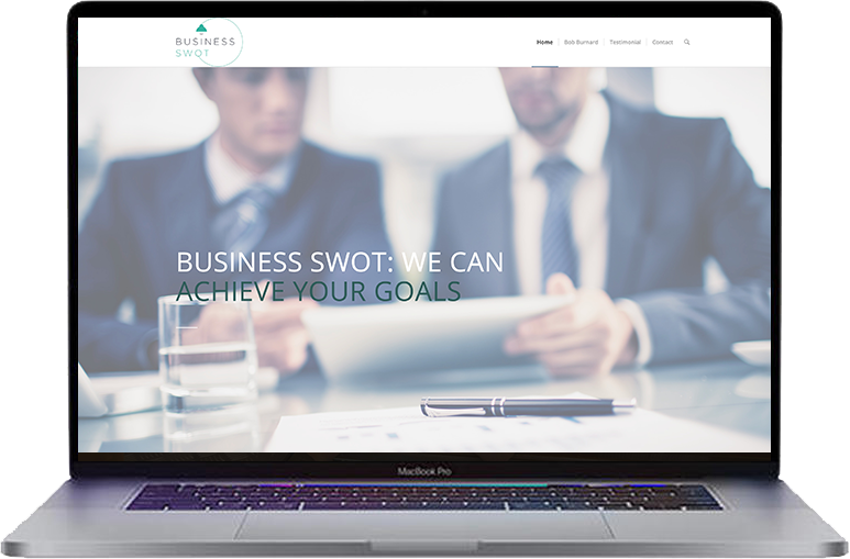 business advice website design penzance
