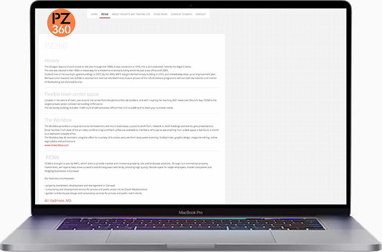 cornwall-business-website