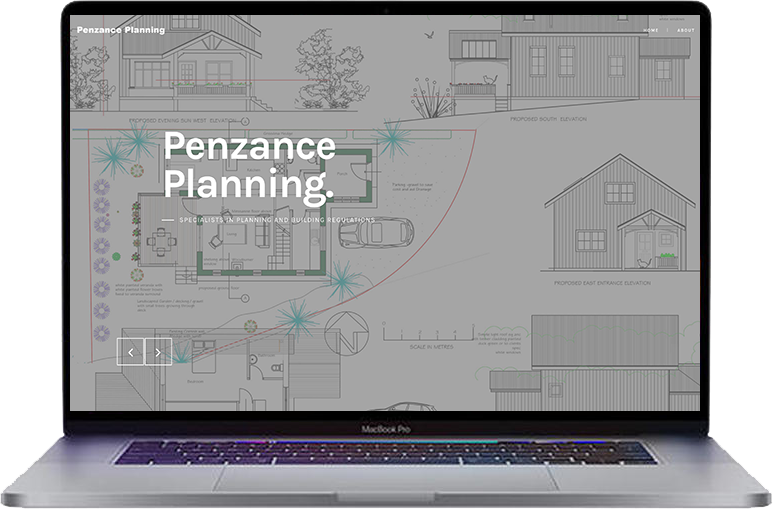 design-website-penzance